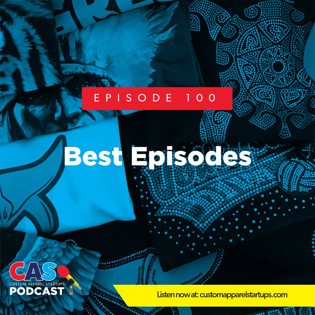 Episode 100 – Best Episodes